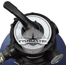 Песчаный фильтр для бассейна - Прудовой механический фильтр
